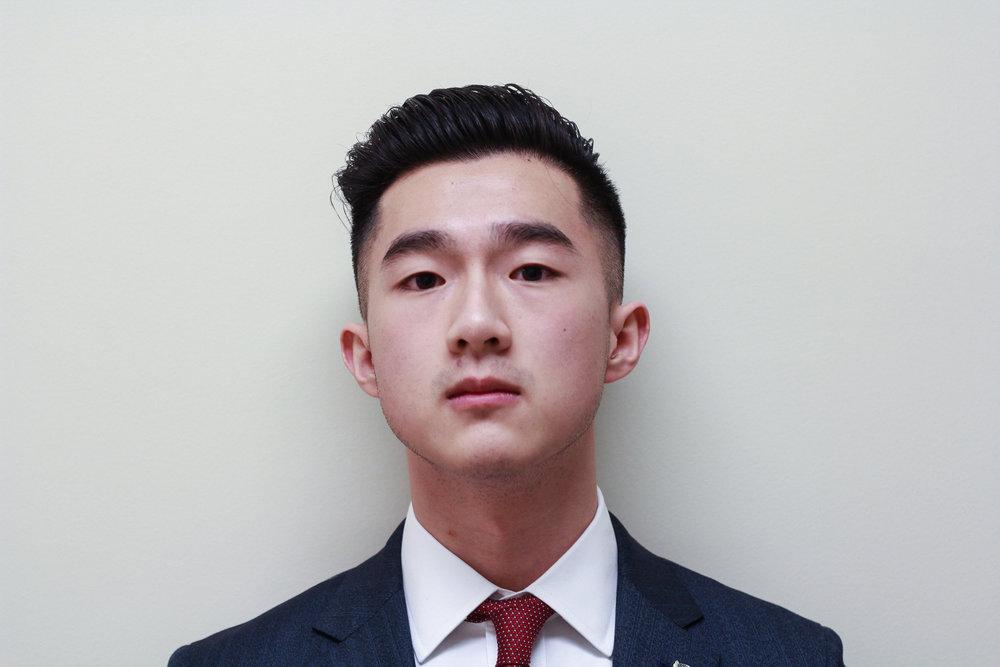 Jacky Xu | 2019
