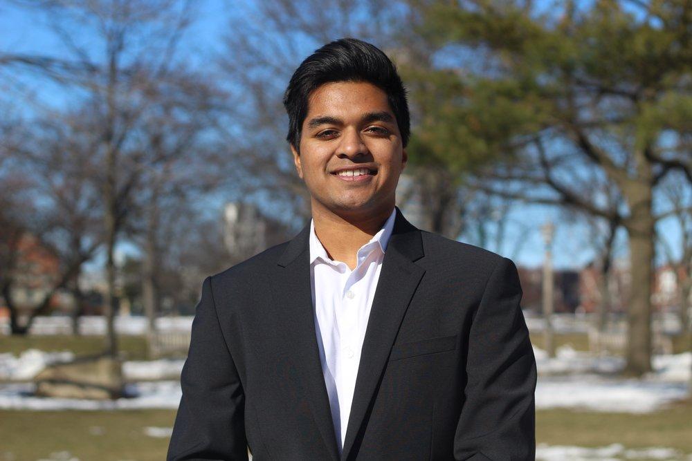 Kevin Shah | 2020