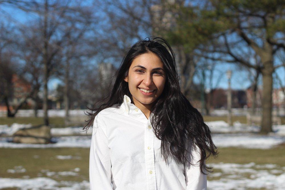 Rhea Shewakramani | 2020