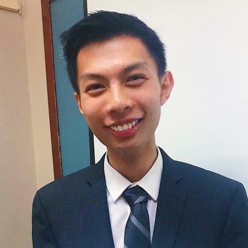 Joshua Hu | 2021