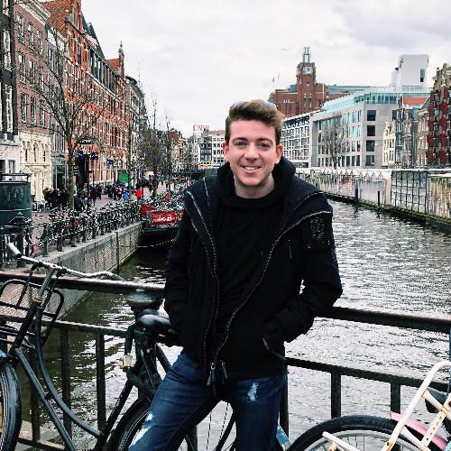 Aidan Intemann   2019