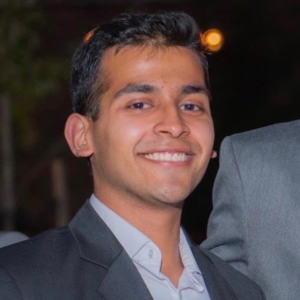 Krish Patel | 2021