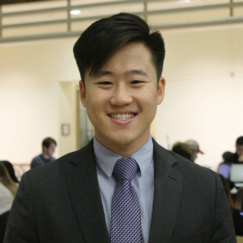 Edward Chung | 2020