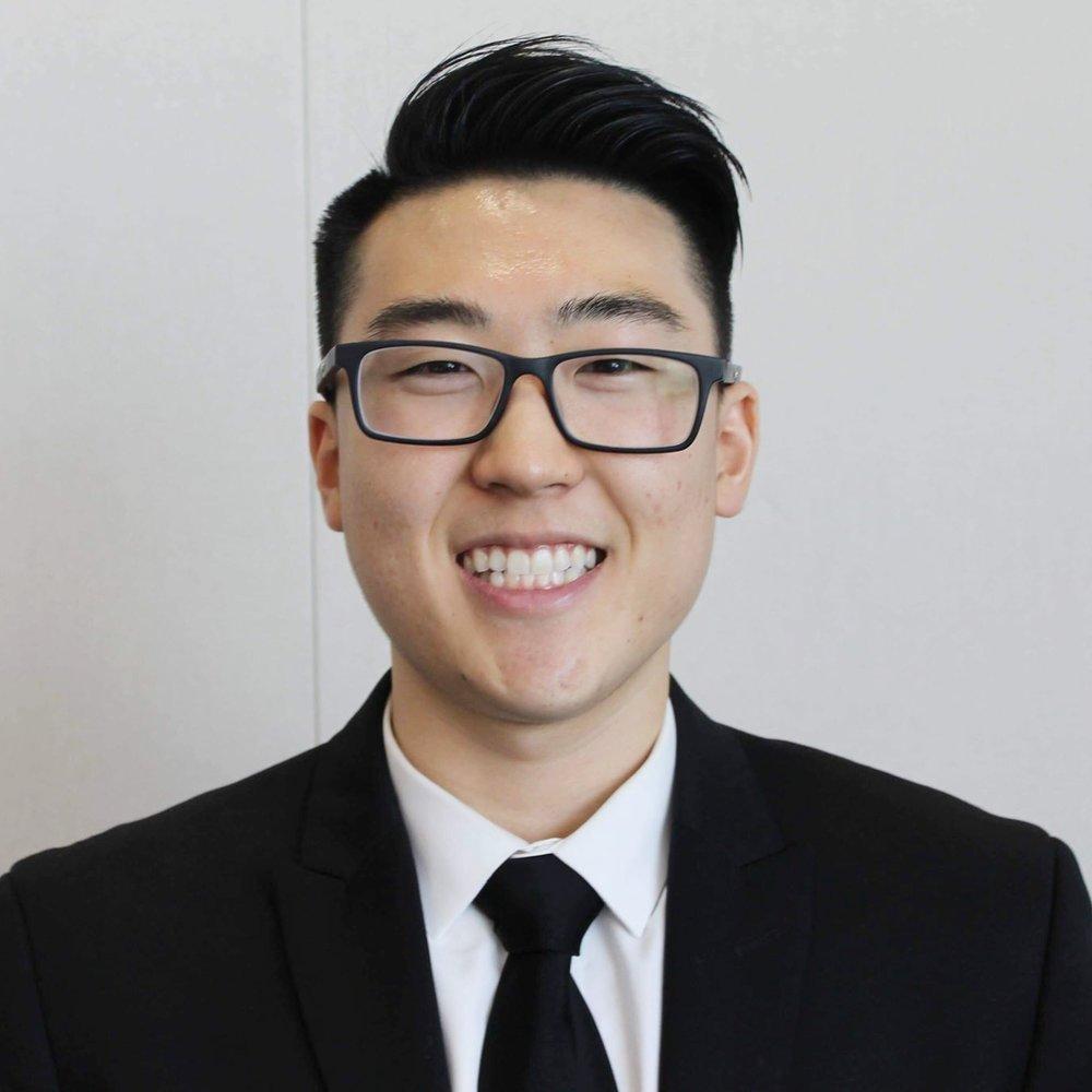 Jonathan Shin | 2020