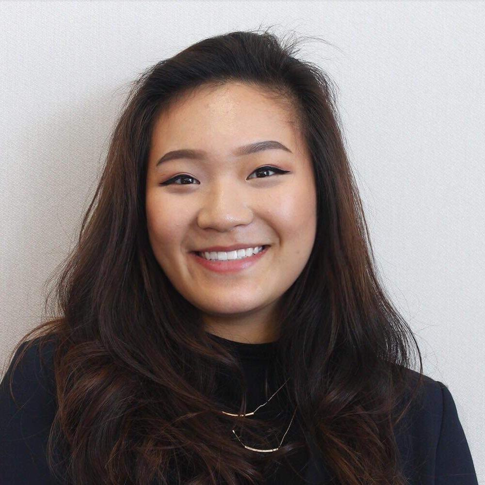 Clare Kang | 2020