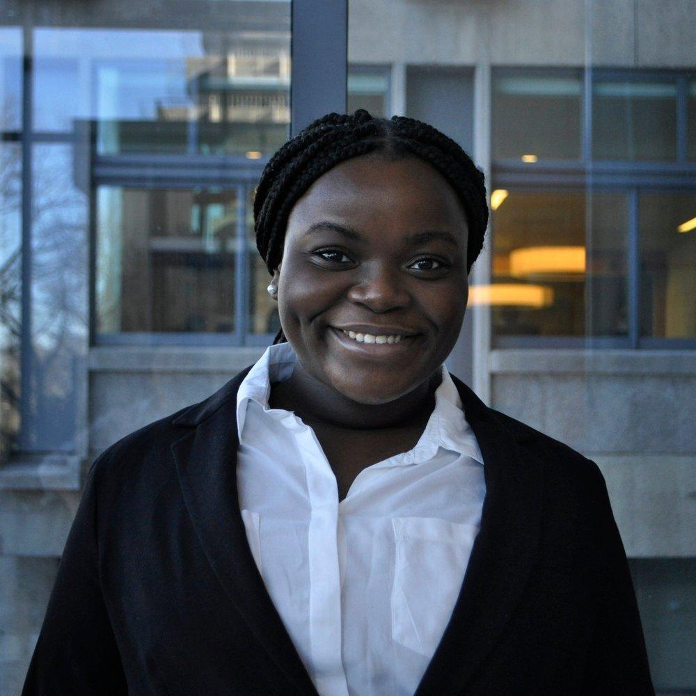 Binti- Joyce Ndiku | 2021
