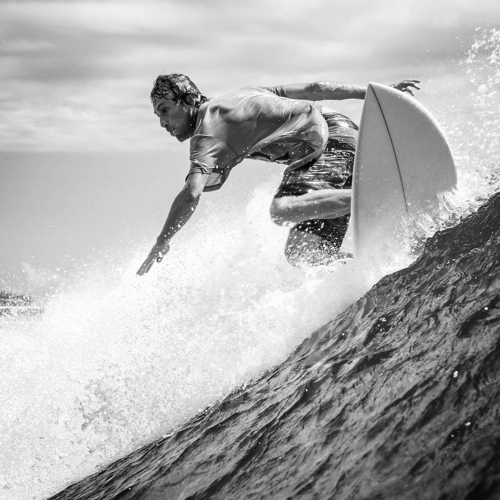 Surf Fitness Magazine