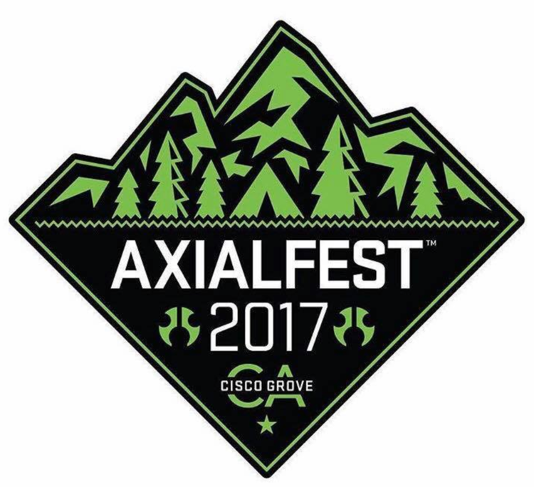 RACE #3     DATE: JULY 12-15TH 2017    LOCATION: CISCO GROVE CA   The birthplace of the Ultra 5k, this year is going to be even bigger and better! Axialfest is the big one! The biggest field, the most prestigious awards and part of the largest surface scale RC event in the World. Click here for more info!   Events: Ultra 5k and much more!   RESULTS