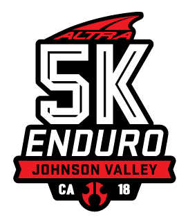 RACE #1    DATE:FEB 10TH 2018    LOCATION: KING OF THE HAMMERS   We head back to Johnson Valley to race again on the KOH course just hours after the Ultra4 trucks finish up. Rocks, desert and the party that is KOH!  Events: Ultra 5k and Scale Trail   RESULTS