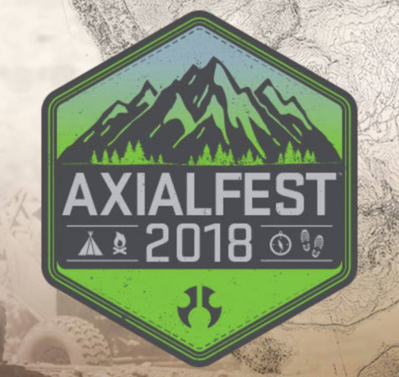 RACE #3    DATE:july 18-22nd 2018    LOCATION: axialfest   3rd year anniversary of the first ScaleUltra 5k! We head back to Cisco Grove where it all began.  Events: Ultra 5k and more!