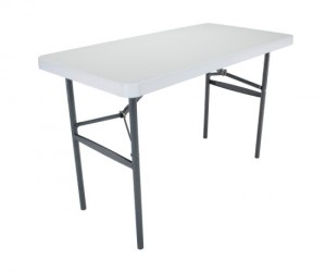 4' Rectangular Tables