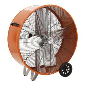 "30"" Diameter Commercial Fan"