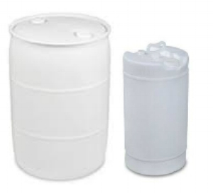 Water Barrels come in a variety of sizes. They can be used as tie downs. They cannot be used to hold potable water.