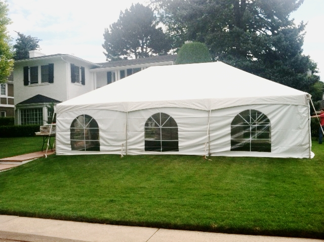 20u0027 x 30u0027 Frame Tent & Fiesta Time Inc- Party Rental-Fiesta Time Inc Party Rental Event ...