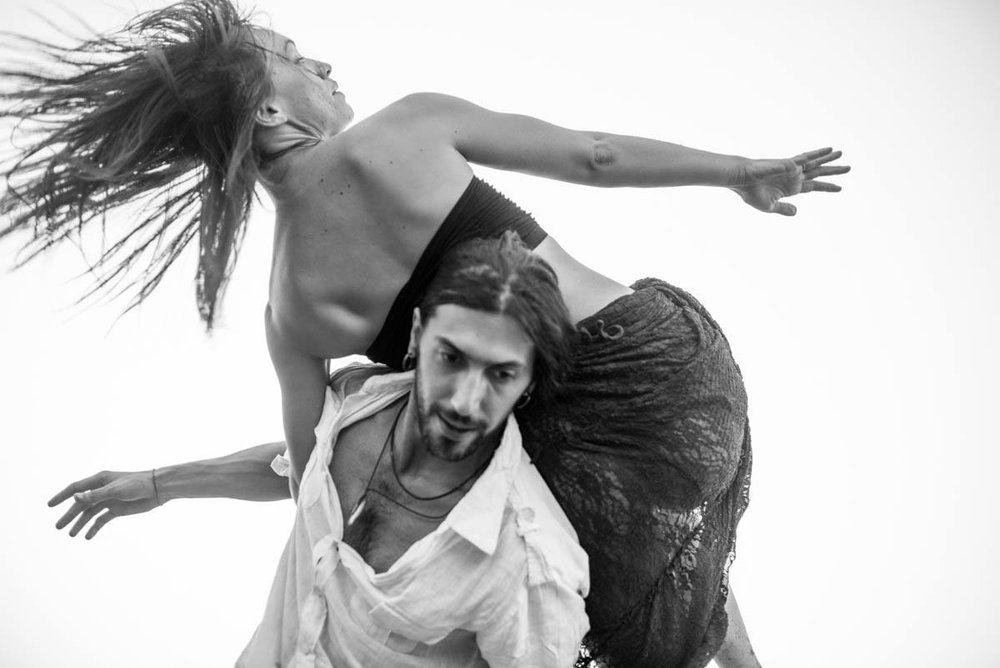 BaptisteSejourne-Contact-Improvisation-Dance-Goa