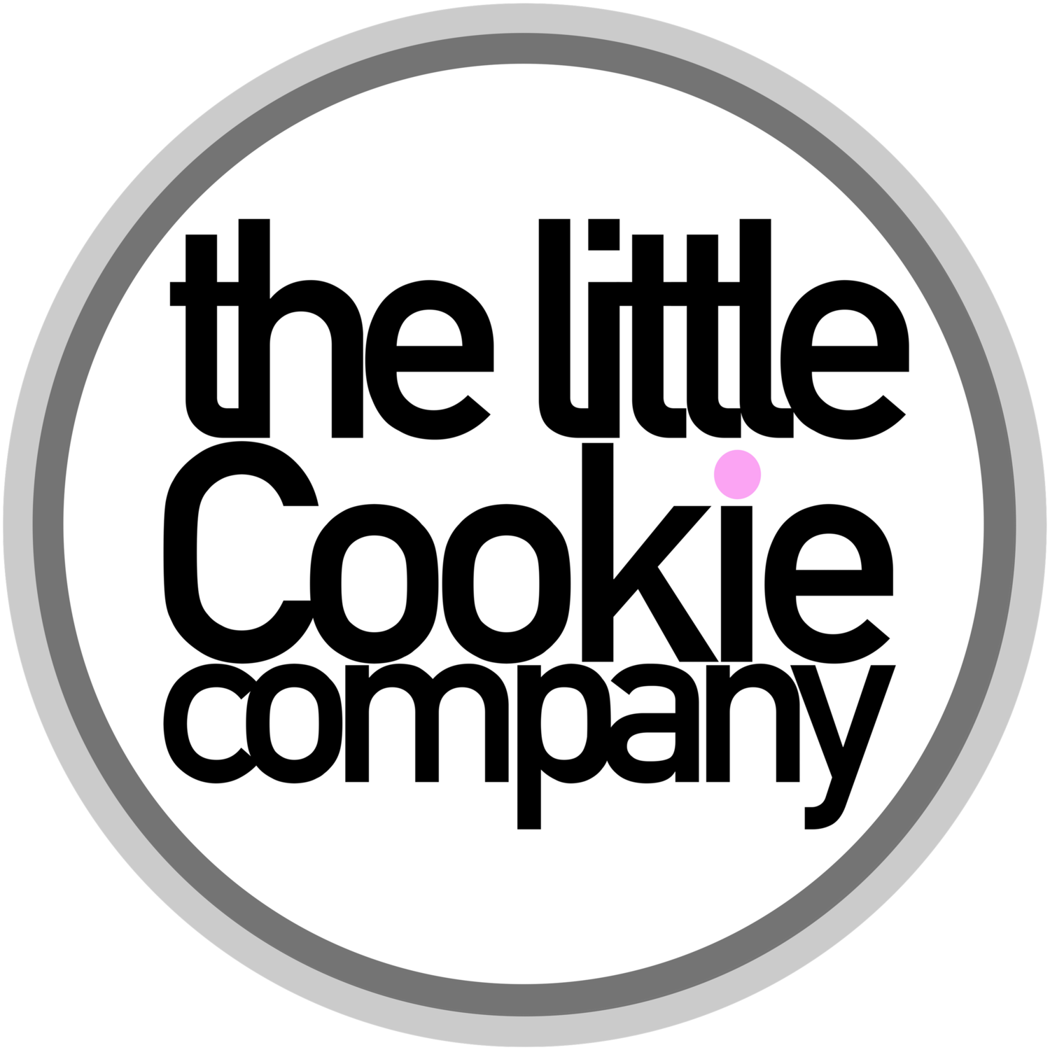 The Little Cookie Co