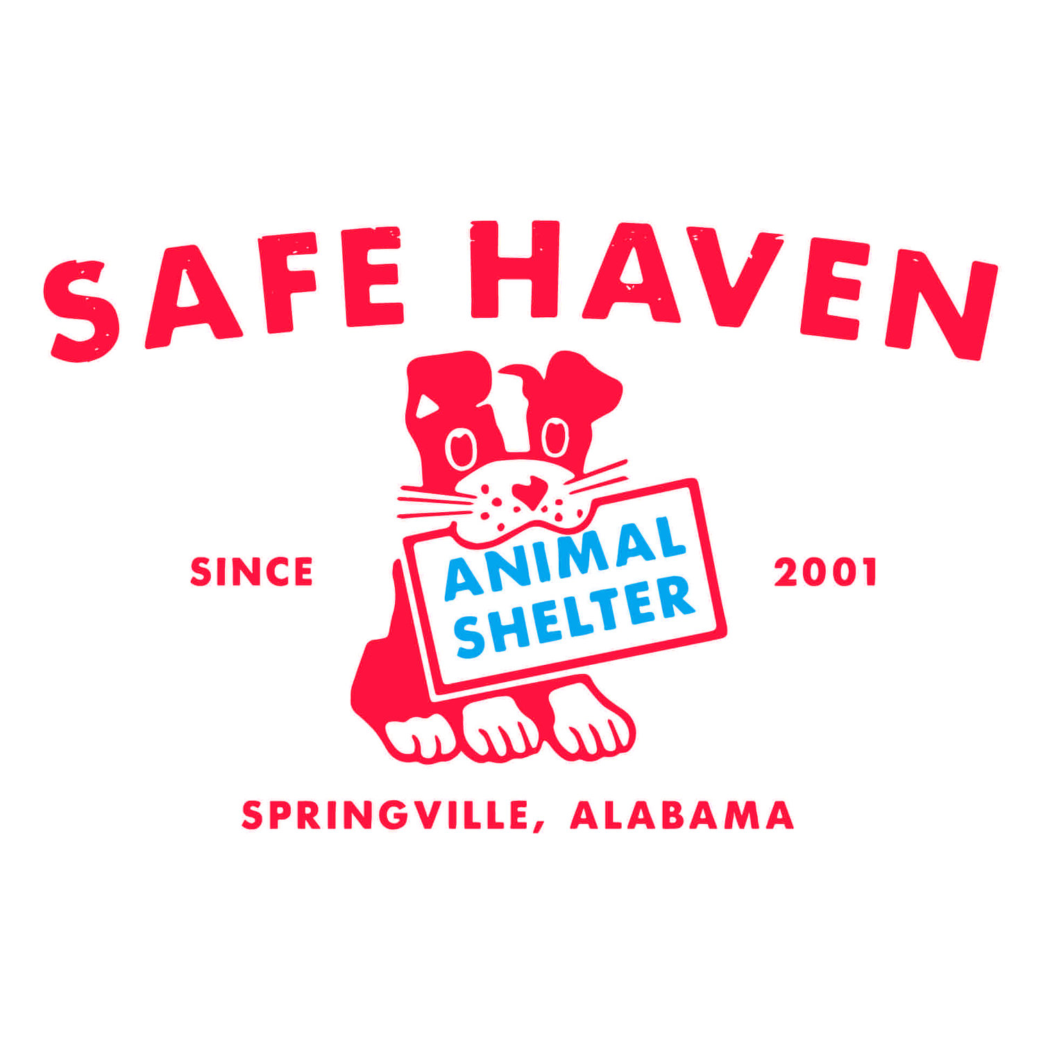Safe Haven Animal Shelter