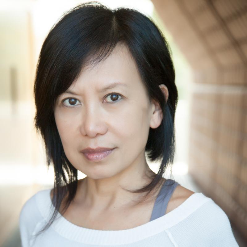 Lourdes Hui
