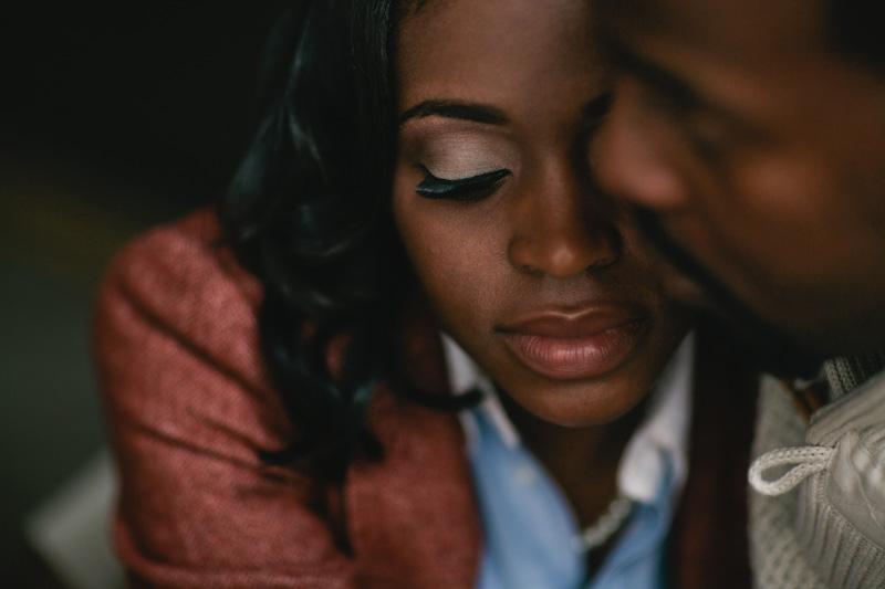 Flint Engangement Photographers -007