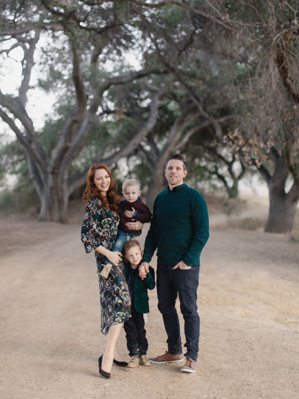 Los Angeles Family Photographer - Belessa Family-007.jpg