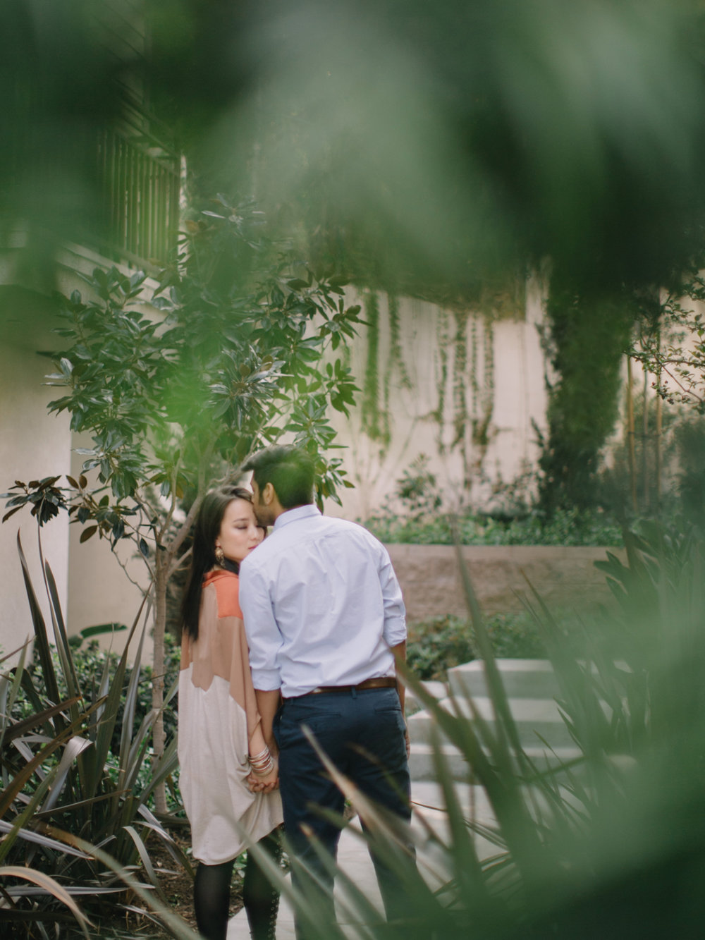 Los Angeles Fine Art Film Engagement Photography - Faye and Jason-002.jpg