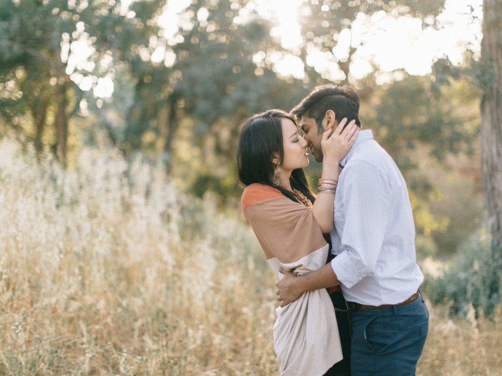 Los Angeles Fine Art Film Engagement Photography - Faye and Jason-016.jpg