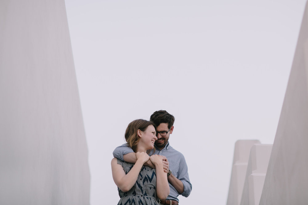 Griffith Park Observatory and Trails Cafe Los Angeles Engagement Session - Alison and Andrew-023.jpg