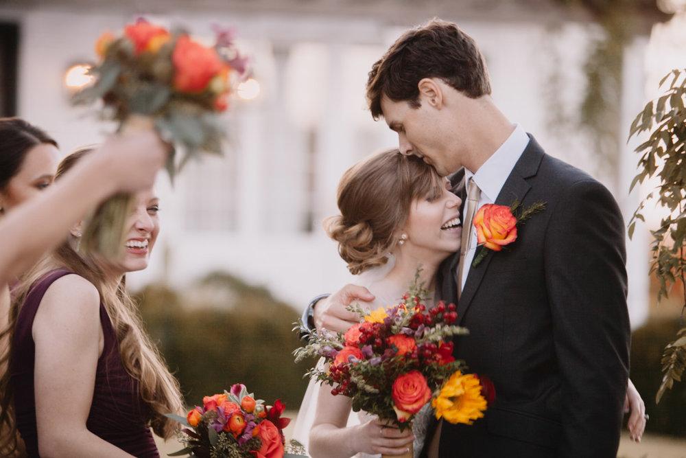 Little Rock Arkansas Moss Mountain Farm Wedding - Paige and Cory-023.jpg