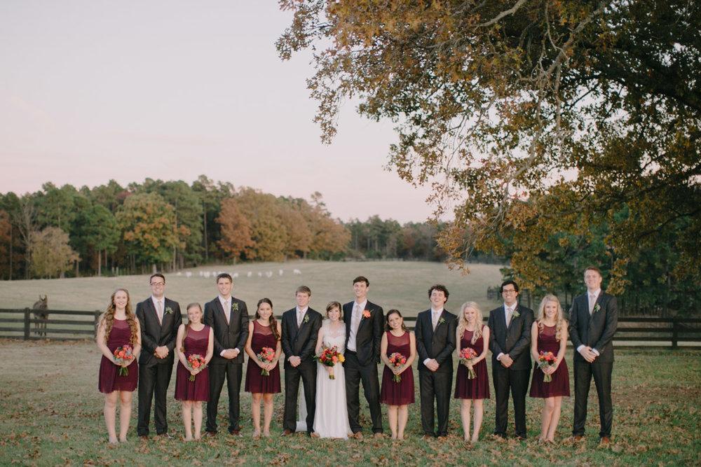 Little Rock Arkansas Moss Mountain Farm Wedding - Paige and Cory-025.jpg