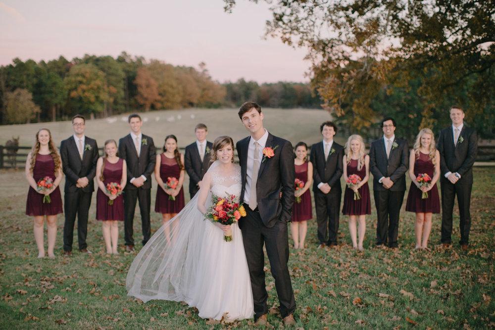 Little Rock Arkansas Moss Mountain Farm Wedding - Paige and Cory-026.jpg
