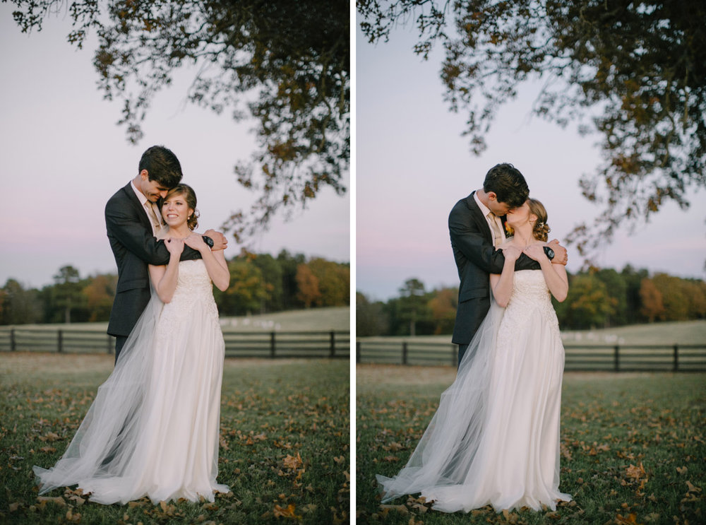 Little Rock Arkansas Moss Mountain Farm Wedding - Paige and Cory-029.jpg