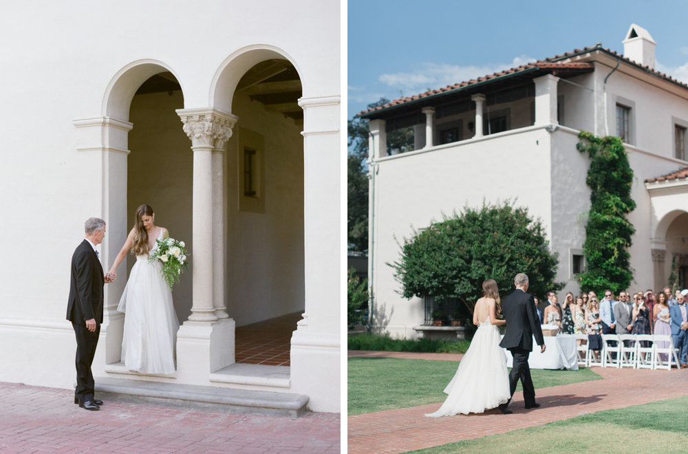 Pasadena California Atheneum Film Wedding Photography - For the Love of It-018.jpg