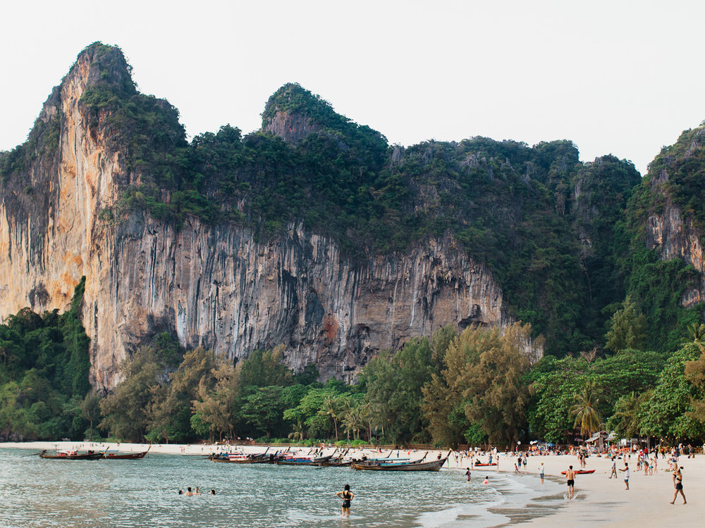 Railay Beach Rayavadee Krabi Thailand Wedding by For the Love of It-8.jpg