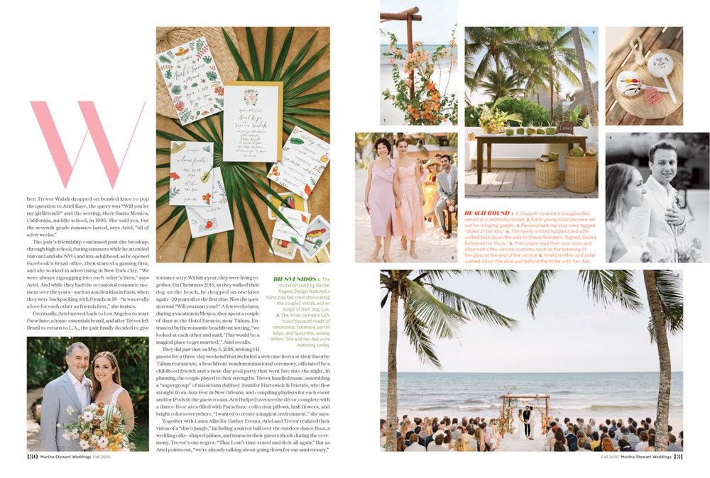 Hotel Esencia Tulum Wedding Martha Stewart Parachute Home-003.jpg