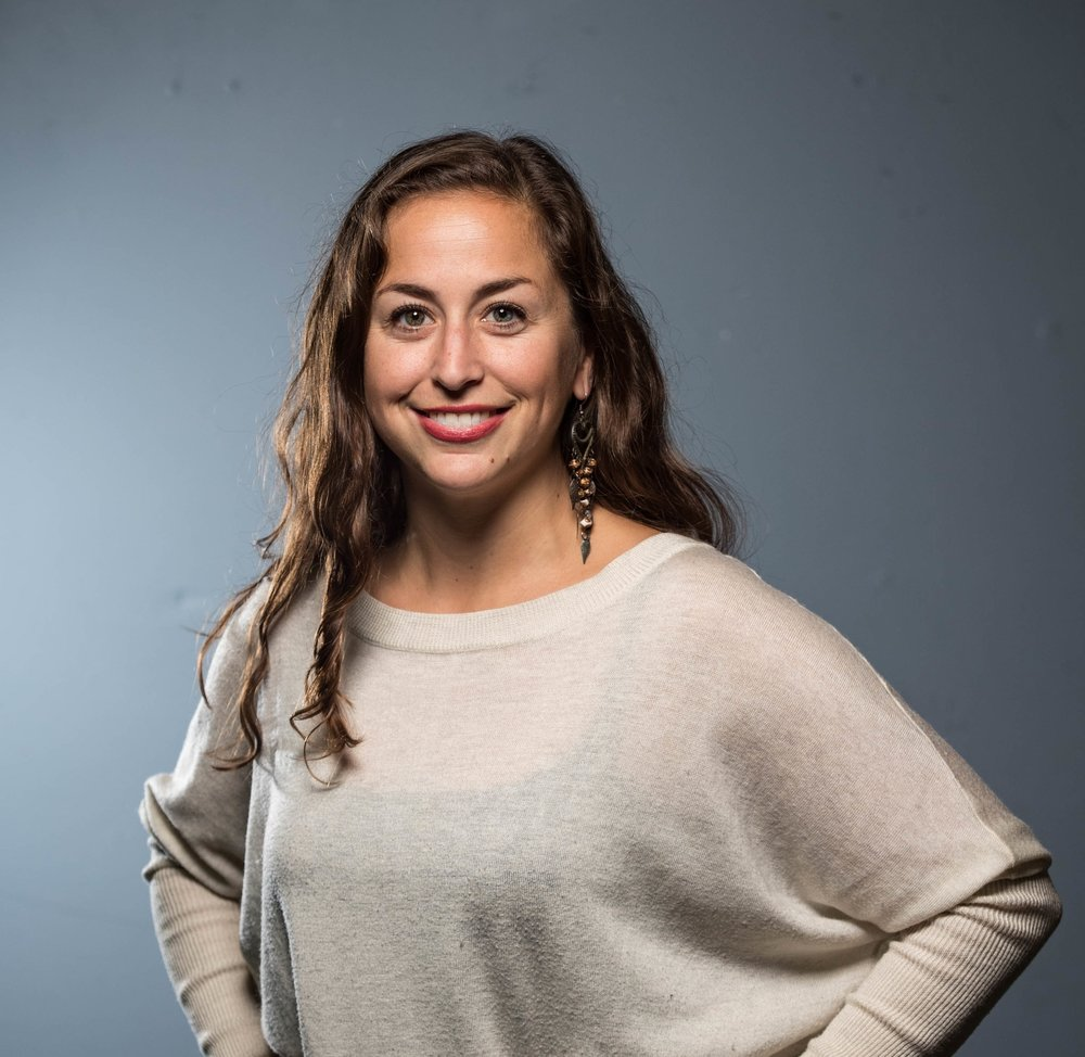 Sasha Levine, LFMT Mental Health Counselor sasha@seventepees.org