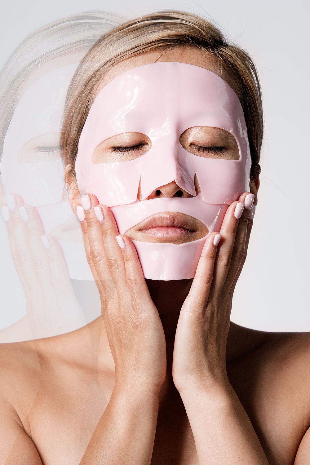 Silicone face mask: types, uses and features 93
