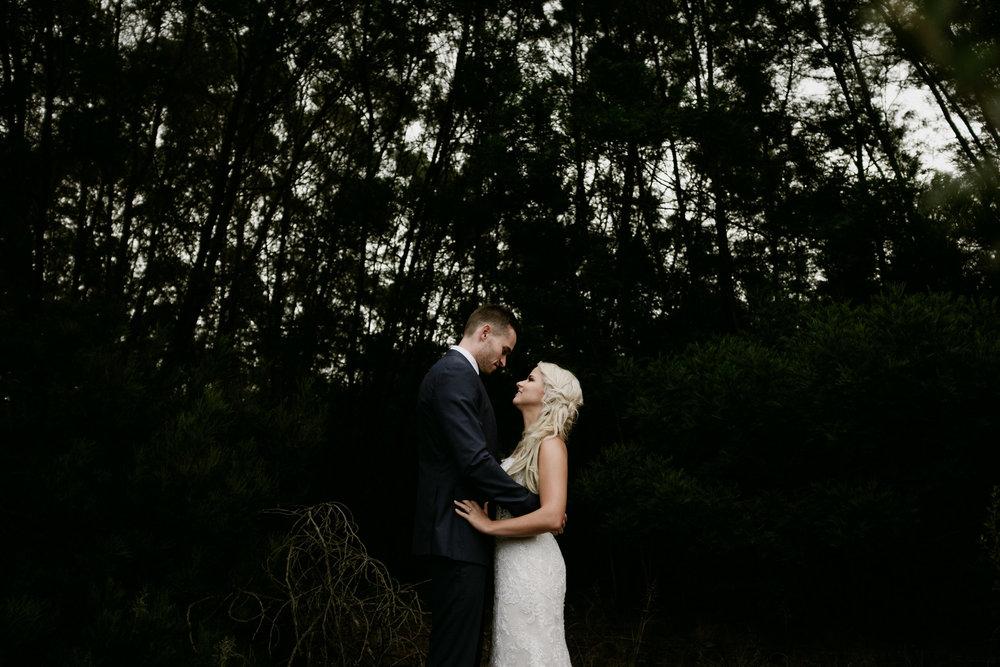 hilde & jaundre - De La Mas Venue Wedding