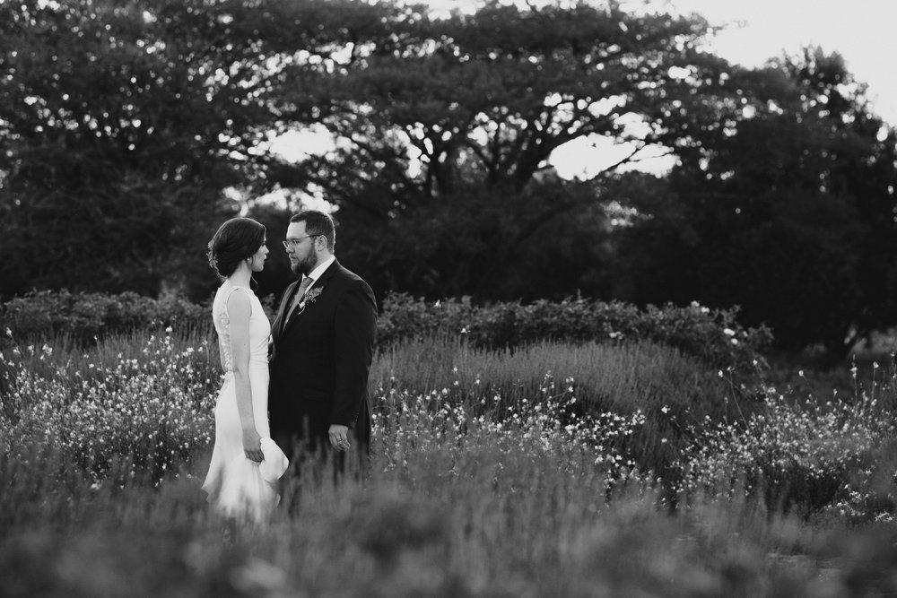Alicia & pc - Bell Amour Venue Wedding