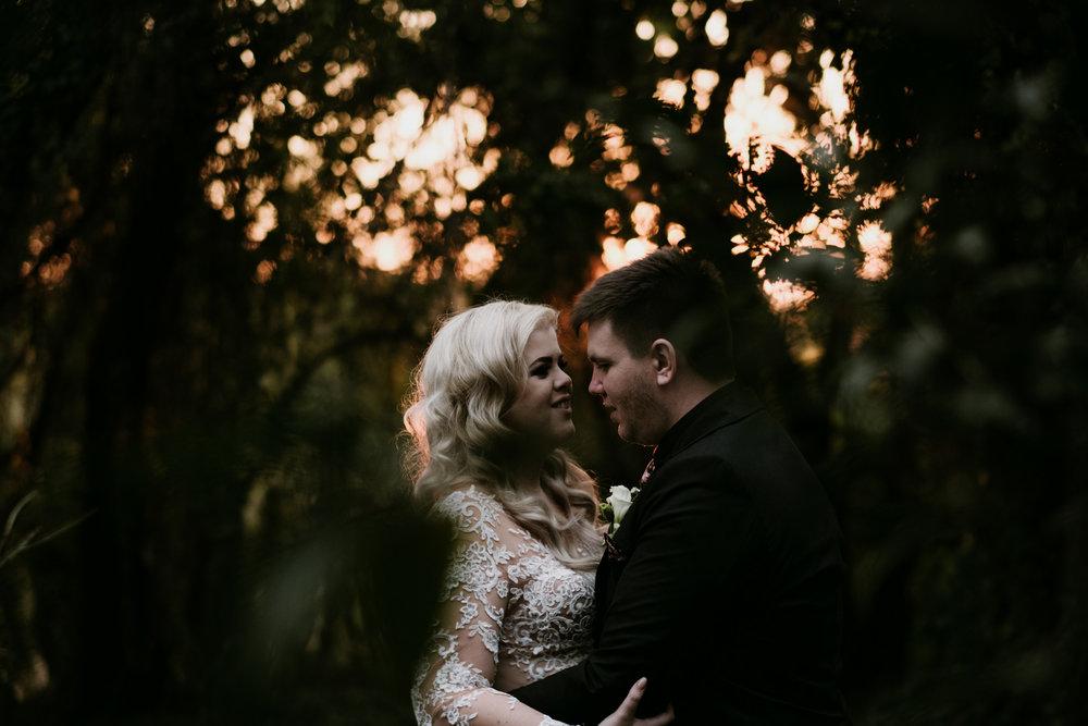 Daniëlle & bryce - Hertford Country Hotel Wedding
