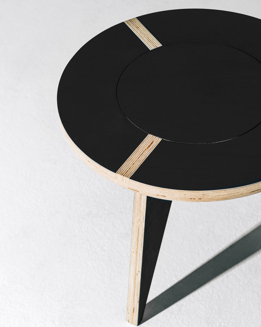 Freewheeler Side Table