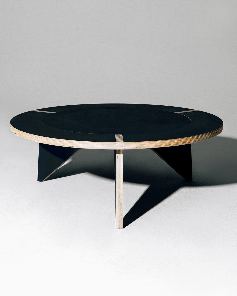 Freewheeler Coffee Table