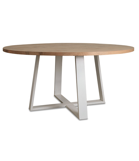 Waverley Round Dining Table