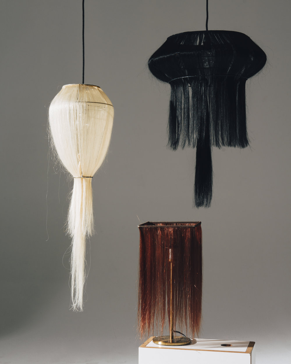 hairlamps