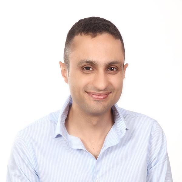 Ali Ismail 3D Artist
