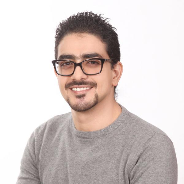 Tariq Mukahal 3D Artist