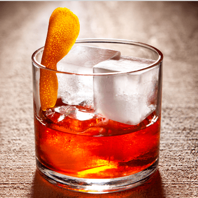 Having worked at a classic cocktail lounge at a 5-star hotel, I came to appreciate spirits and well-mixed drinks. It's fascinating stuff once you know the history behind it!