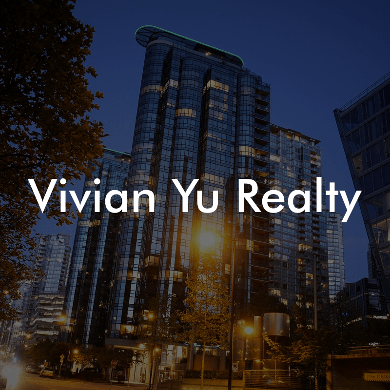 Vivian Yu Realty UI/UX | Responsive Web Please contact me to view this case study