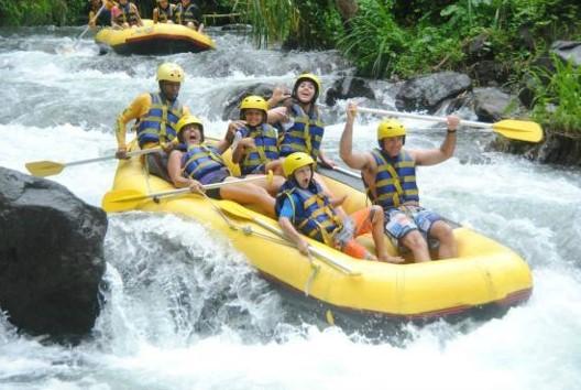 Team Adventure days can be Outdoor or Indoor