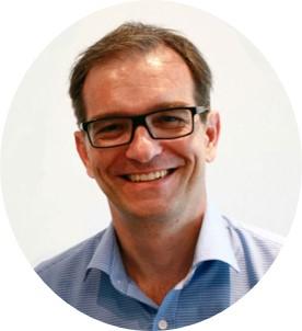 Michael Johnson, Business Leadership Life Coach