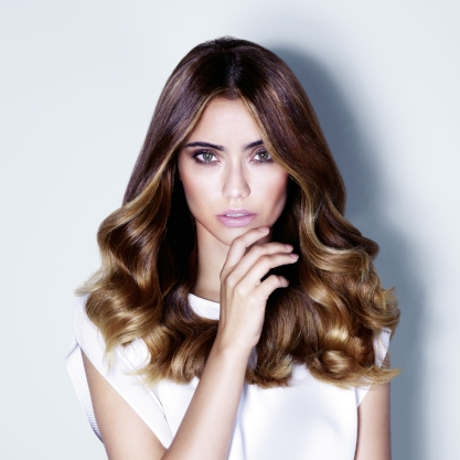 Balayage    Balayage is a French word meaning to sweep or to paint. It allows for a sun-kissed natural looking hair colour with softer, less noticeable regrowth lines.      Commitment:    low/medium